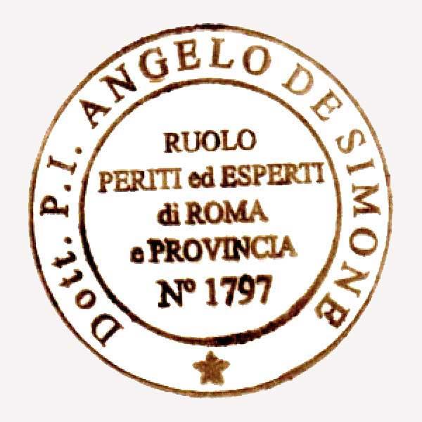 Periti ed Esperti - Roma - Ruolo n. 1797