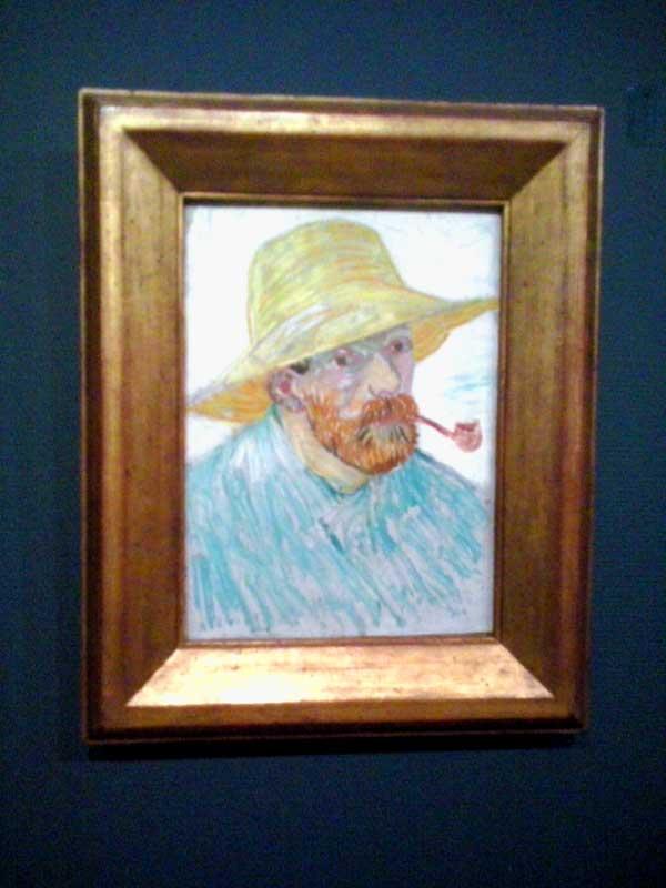 Amsterdam mulini a vento canali quartiere luci rosse quadri museo di Van Gogh