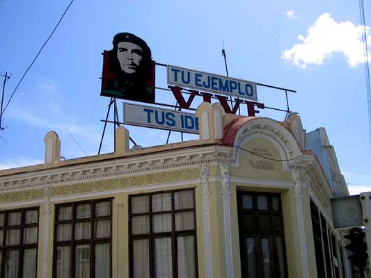 L'Avana Cuba Che Guevara