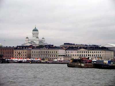 Nord Est Europa Helsinki Fotografie Porto Duomo